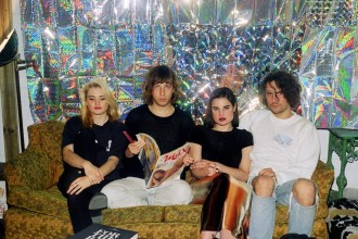 Montreal Band Tops recently guested on Northern transmissions' 'Records in my life.' They talked to us about some albums they truly love.