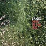 Review of the new album 'Deep In The Iris' by Braids, out April 28th on Arbutus Records.