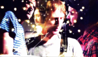 """Swervedriver shares new video for the track """"I wonder,"""" off their album """"I wasn't born to lose.'"""