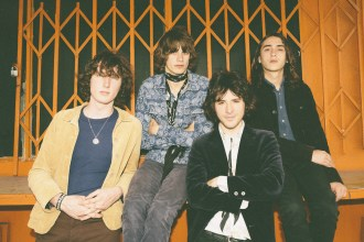 """Northern Transmissions 'Song of the Day' is """"Long Way Down"""" by Hidden Charms"""