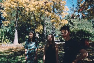 """Northern Transmissions' 'Song of the Day' is """"Beach Side"""" by Australian dream pop trio Arbes."""