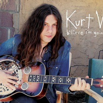 Review of 'b'lieve i'm goin down' by Kurt Vile. The singer/songwriter's forthcoming full-length comes out on September 25th