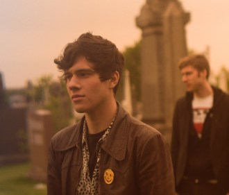 """Northern Transmissions' 'Song of the Day' is """"Someone Take Me Home"""" by Oberhofer"""