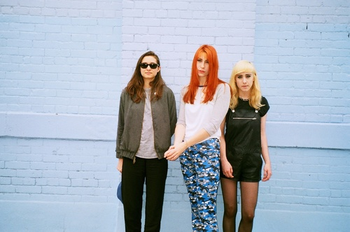 "Potty Mouth release new video for their single ""Creeper Weed""."