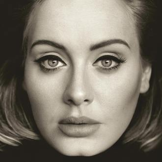 Review of '25' BY Adele