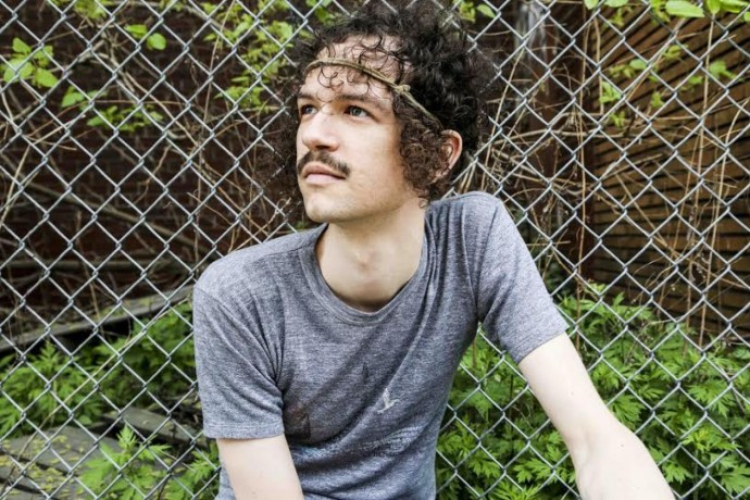 Darwin Deez took some time out on his Tour to chat with Northern Transmissions about his favourite records