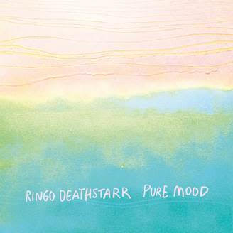 Ringo Deathstarr 'Pure Mood' album review by Alex Hudson