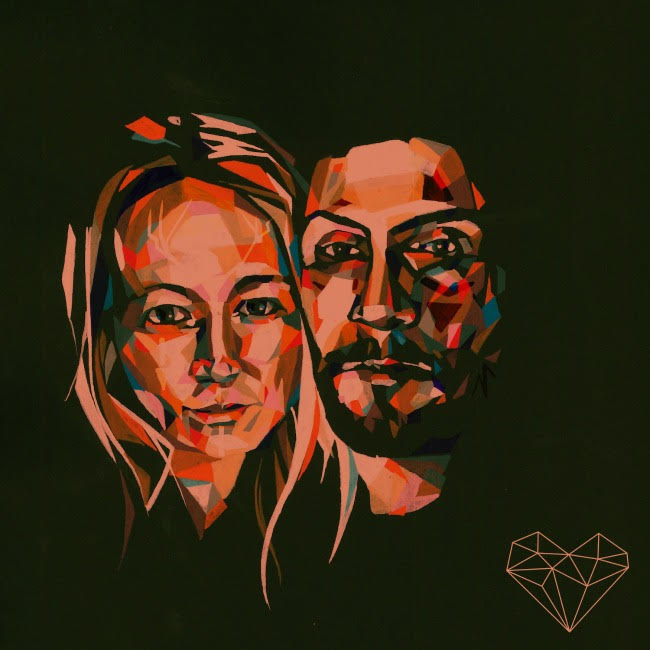 "Swedish duo Swim share Boeoes Kaelstigen remix of ""Next To Me"". the title track from their forthcoming debut EP"