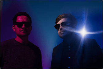 """High Highs Premiere single """"Cascades"""", Announce Signing to [PIAS]."""