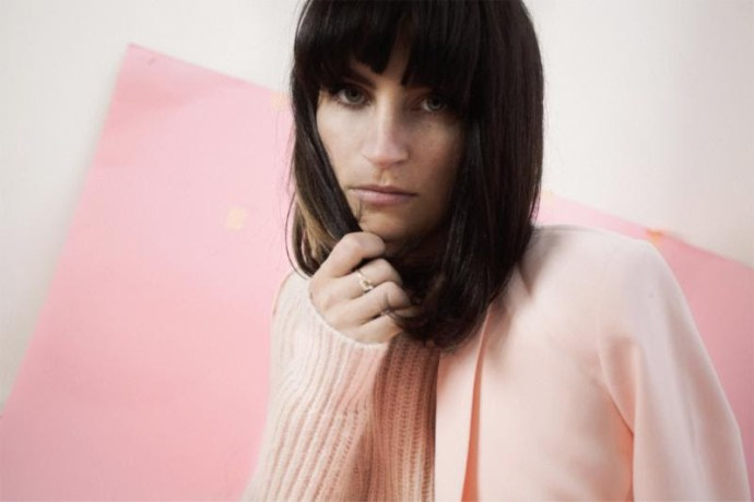 """Charlie Hilton releases new track """"Pony"""", the song comes off her debut release for Captured Tracks 'Palana"""