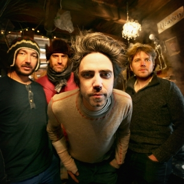 """Patrick Watson premieres his new video for his latest single """"Good Morning Mr. Wolf"""","""