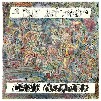 Review of Cass McCombs 'A Folk Set Apart: Rarities, B-Sides & Space Junk'