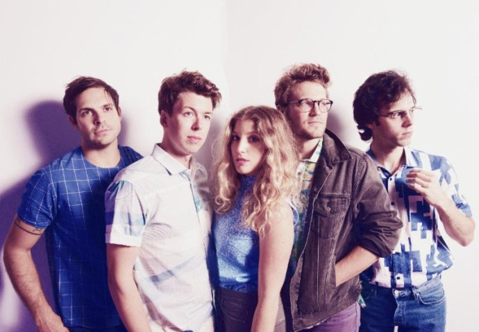 "Ra Ra Riot Reveal Video for ""Water,"" Band Confirms First Tour in Support of 'Need Your Light'"