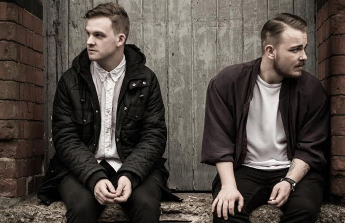 """Shelter Point have released a double A-side single today, with two brand new tracks. """"Glass Into Gold"""" and """"Pale""""."""