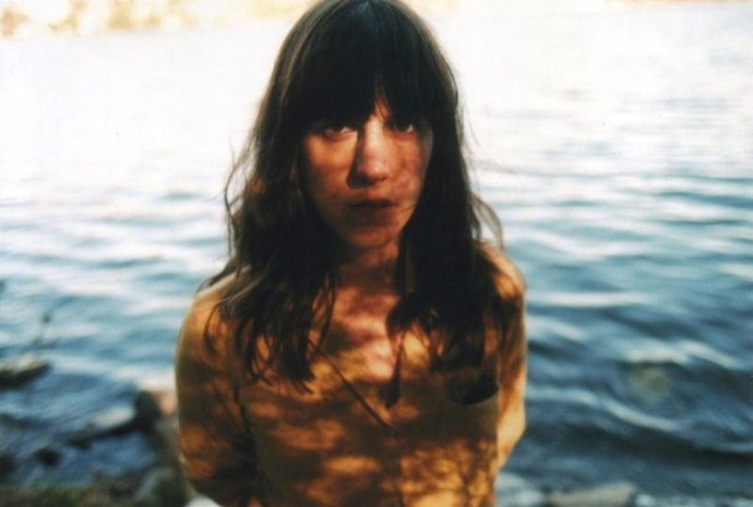 """Eleanor Friedberger releases new video for """"He Didn't Mention His Mother"""" it is the opening song off 'New View'"""