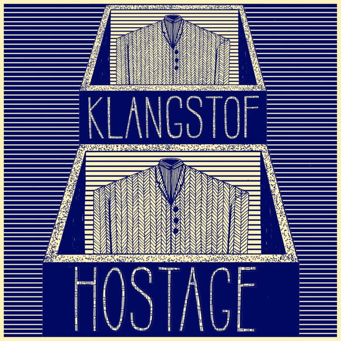 "Klangstof streams new track ""Hostage"""
