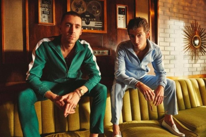 The Last Shadow Puppets have announced 'Everything You've Come To Expect, out April 1 on Domino.