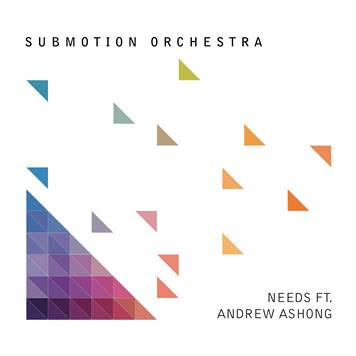 "Submotion Orchestra releases new single ""Needs"", the track comes off their forthcoming release 'Colour Theory'"