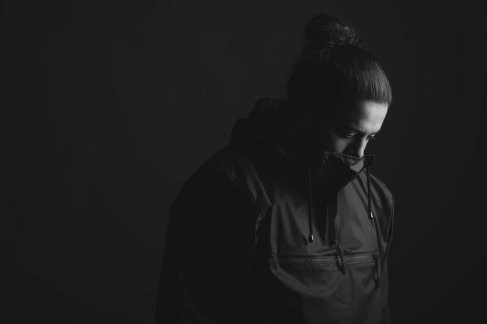 """Ganz releases single for """"Gaobear"""" ft: Dusty, the track comes off his forthcoming EP 'Gao. Ganz tours with Keys N Krates,"""