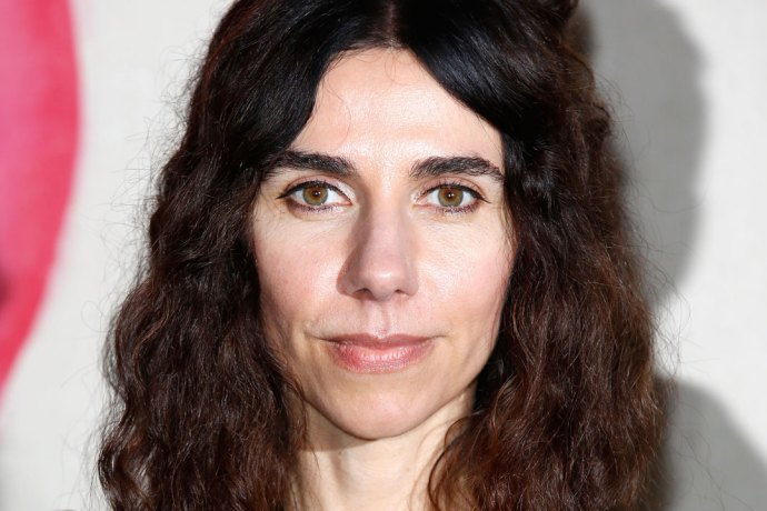 """PJ Harvey has shared her new video for """"The Wheel"""""""