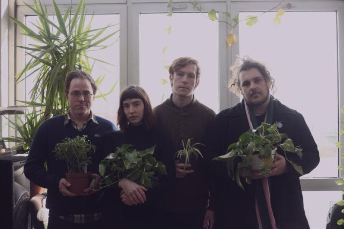 Mothers stream forthcoming full-length 'When You Walk A Long Distance You Are Tired'