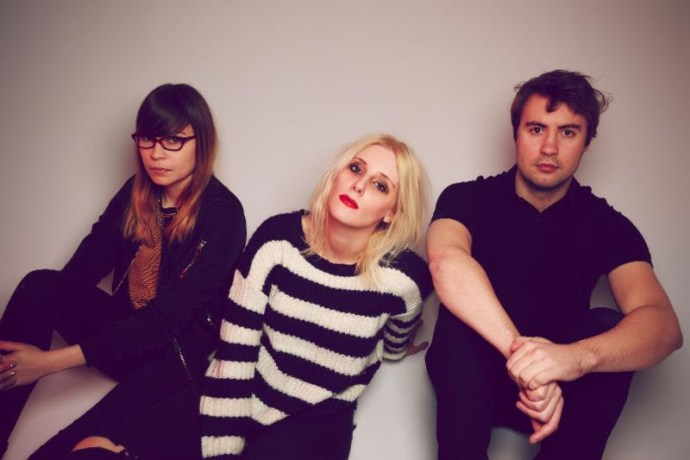 White Lung have announced the release of their new album 'Paradise', (out May 6th)