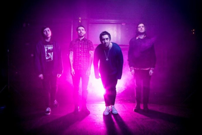 """Nothing share lead-single """"Vertigo Flowers"""" off their forthcoming release 'Tired of Tomorrow"""