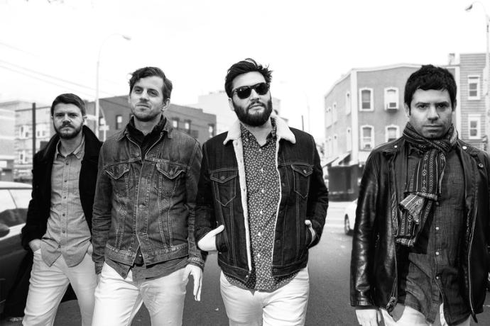 "Coastgaard share ""Ruminator"" of new album 'Devil on the Balcony'"