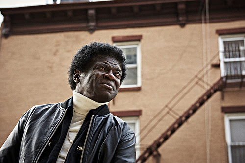 """Charles Bradley releases New Track """"Change For The World', Announces new tour dates,"""