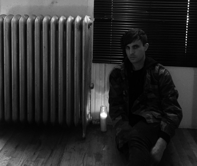 """Public Memory releases new single """"Zig Zag"""", the track comes off Public Memory's forthcoming release 'Wuthering Drum'"""