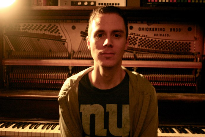 Interview with John Congleton. The producer, known for working with ST. Vincent, The War on Drugs