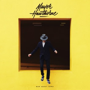 """Mayer Hawthorne Premieres new song """"Lingerie & Candlewax"""""""
