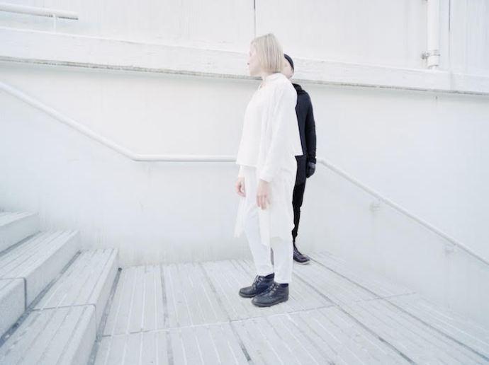 """Femme En Fourrure return with new double A-side single """"Seer/Eaten"""""""