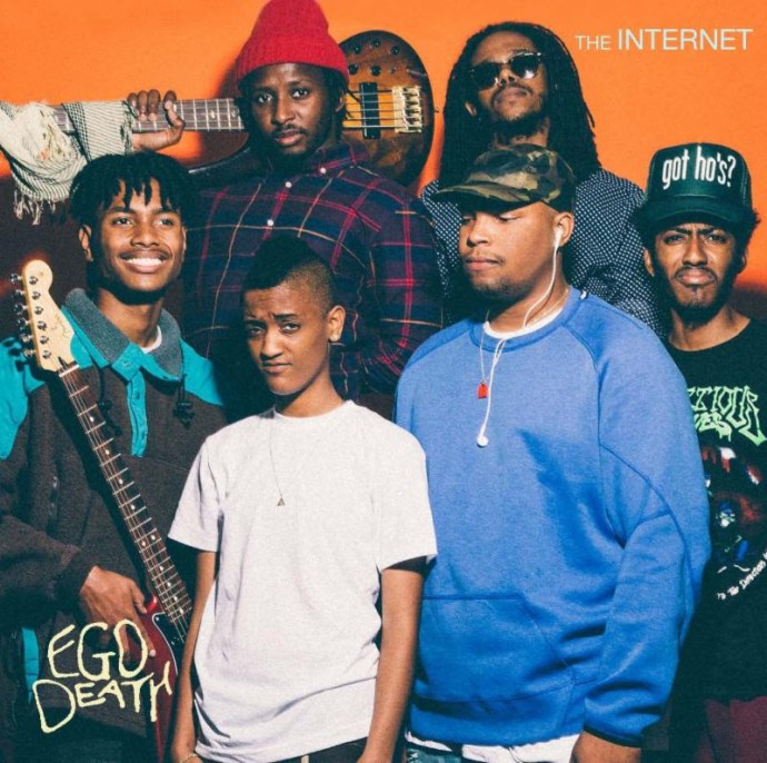 """The Internet drops """"Special Affair/Curse"""" The tracks feature Tyler The Creator"""