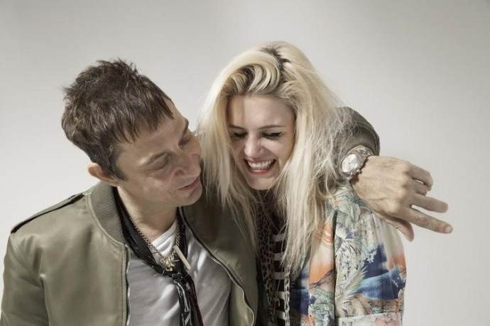 "The Kills announce new album 'Ash & Ice' and share video for ""Doing it to Death"""
