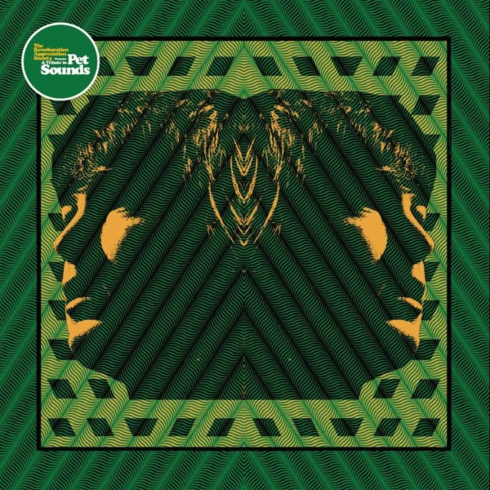 The Reverberation Appreciation Society announce 'A Tribute to Pet Sounds'