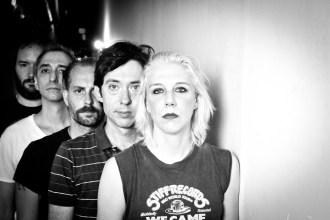 Bird Of Youth stream new album 'Get Off'.