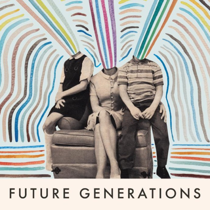 "Future Generations share new single ""Coast"""
