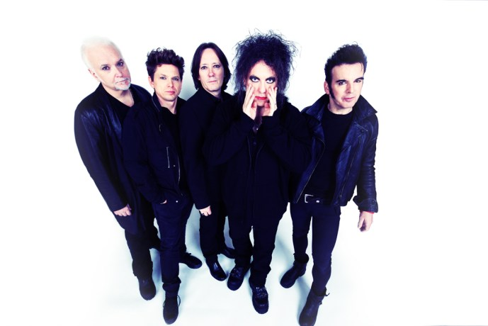 Review: The Cure live, by Gregory Adams. The cure are in the midst of a world tour,