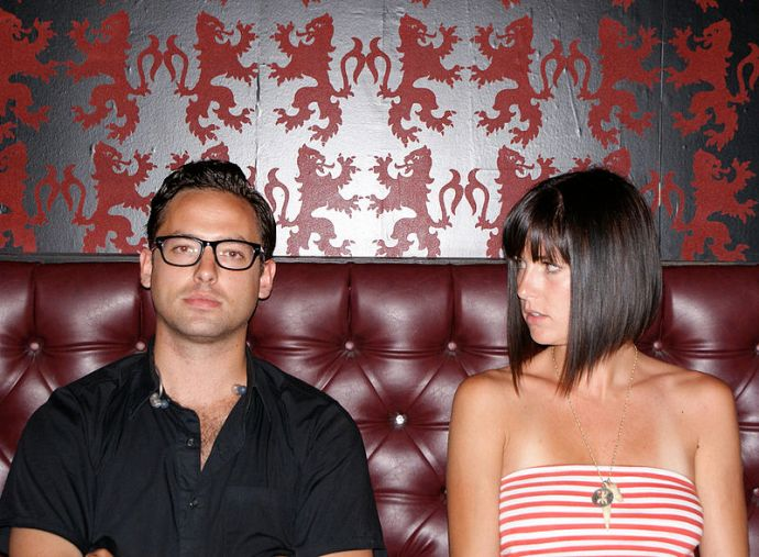 """Phantogram have released the track """"Cruel World"""", off their forthcoming release 'Three'"""