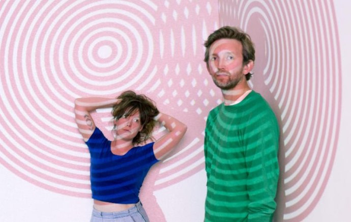 """Sylvain Esso releases new single """"Radio"""", the track is paired as a 12"""" with """"Kick Jump Twist"""""""