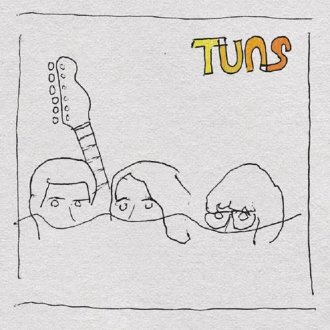 'Tuns' by Tuns album review, by Matthew Wardell. The bands Debut full-length. comes out today via Royal Mountain