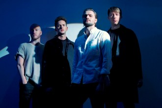 Wild Beasts announce new tour dates, behind forthcoming release 'Boy King'
