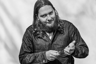 "Nathan Bowles Shares ""Moonshine Is The Sunshine"" From New Album Whole & Cloven"