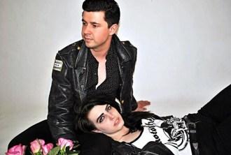 Band Aparte stream new album 'Memory On Trial'.