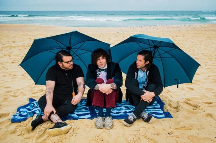 Beach Slang stream forthcoming release 'A Loud Bash Of Teenage Feelings'