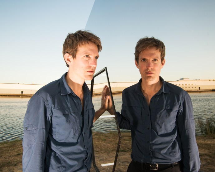 Shearwater announce US tour dates for December, 'Jet Plane and Oxbow' out now on Sub Pop