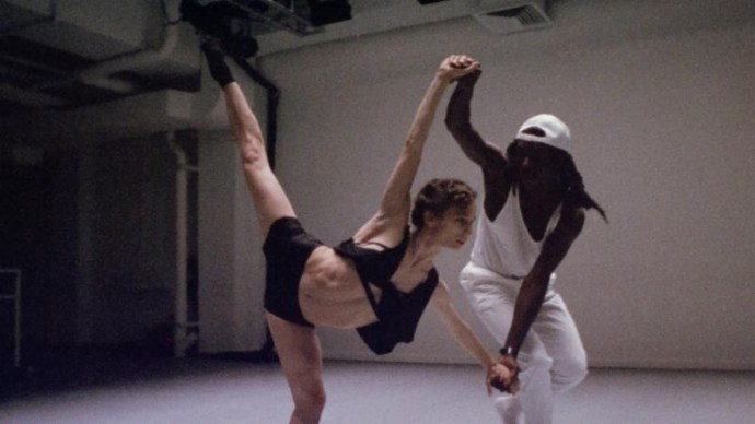 """Blood Orange releases video for """"I Know"""""""