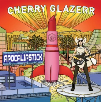 Cherry Glazerr share details of new album 'Apocalipstick',