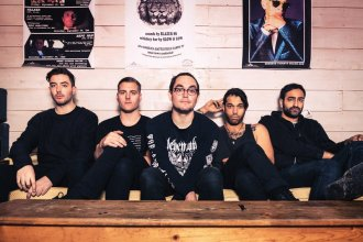 Deafheaven announce tour and festival appearances. Dates include, shows with Health and Emma Ruth Rundle